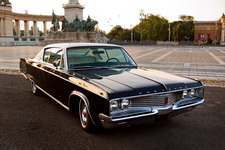 1968 Chrysler Newport